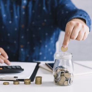 Uudelleenrahoita laina ja säästä