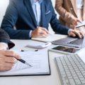 Vertaile yrityslainat nopeasti