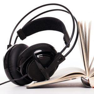Vertaile äänikirjat ja äänikirja palvelut helposti